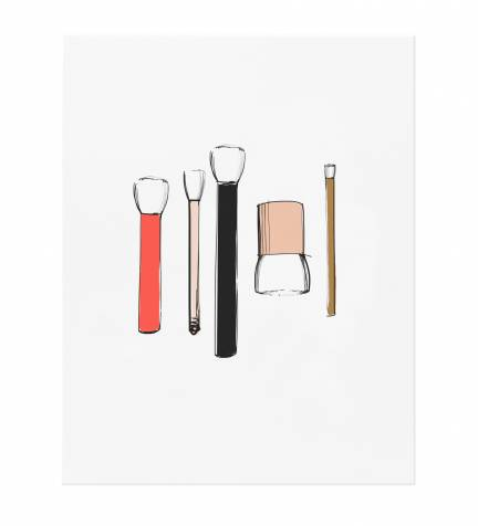 brushes-art-print_1